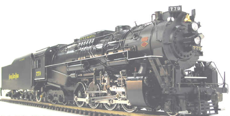 Page 10 - Aster locomotives